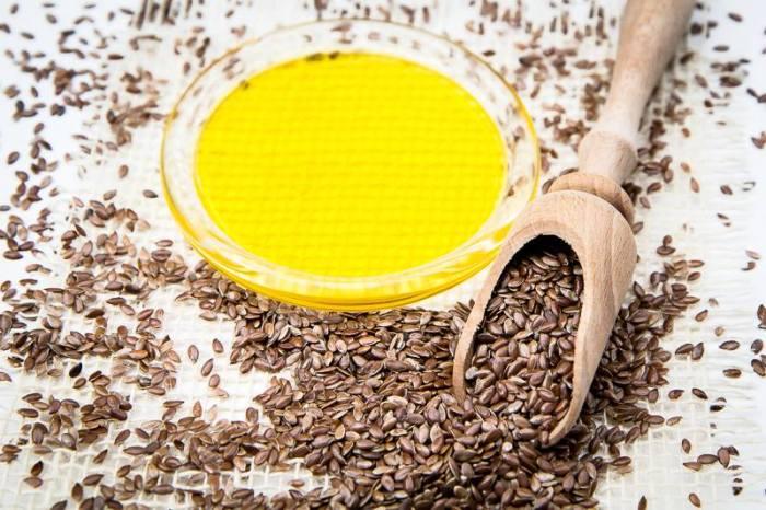 Olej lniany Olini to najzdrowsze źródło kwasów Omega-3