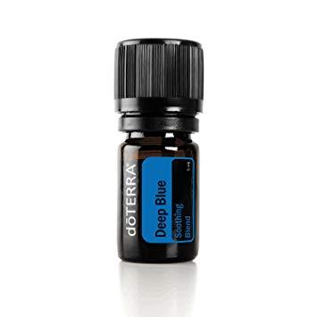 deep blue doterra oil