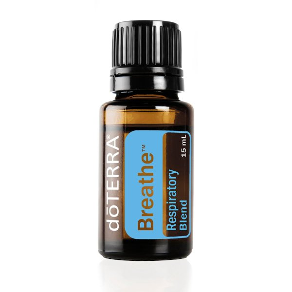 esnecialny olej breath