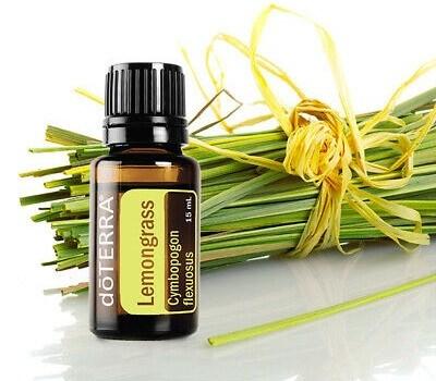 Akcia lemongrass