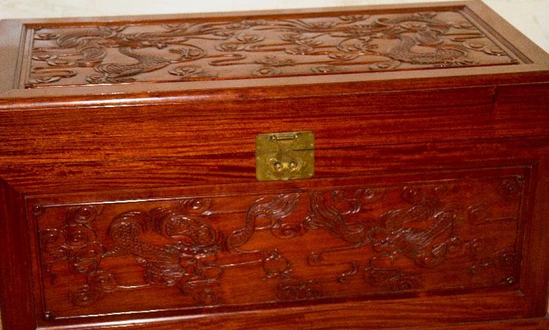 Superb Furniture Restoration French Polishing To Piano