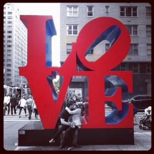 Nueva York, I love New York