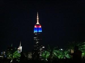 Nueva York, 230 Fifth Avenue Rooftop