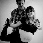 Embarazo Carmen semana 39