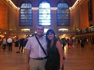 Nueva York, Estación Central