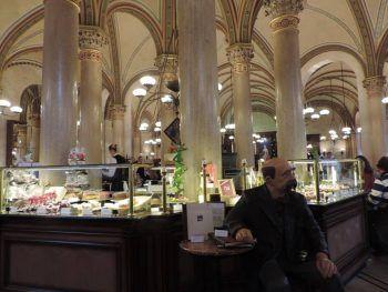 La Unesco declaró los cafés de Viena Patrimonio Cultural Intangible de la Humanidad