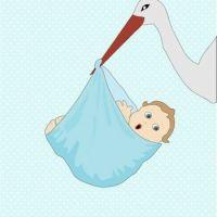 """Llegada del bebé ¿tienes todo listo en casa? Revisa estas listas de control o """"checklists"""""""