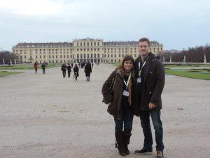 Viena, Palacio de verano