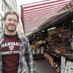 Praga, compras en mercadillos