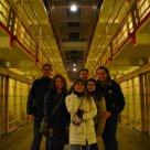 Alcatraz, tour nocturno