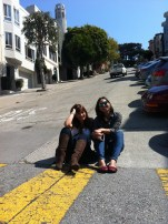 Cuestas de SF