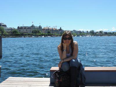 La vida en Zurich, mi opinión en la entrevista de Destino Zurich
