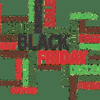 Black Friday y Cyber Monday, 3 ideas para aprovechar el viernes negro