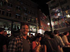 Festival de verano en Niederdorf, que ver y hacer en Zurich