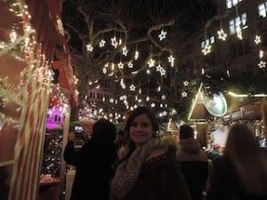 Mercados de Navidad en Zurich