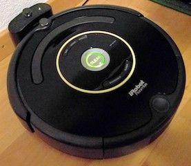 Roomba, ideas de regalos útiles