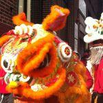 Año Nuevo chino, China va a otro ritmo