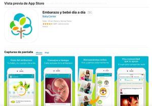BabyCenter App