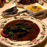 Ragout de ciervo, gastronomía de la Selva Negra