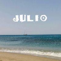 Julio, cosas que pasan este mes