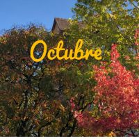 Octubre, cosas que pasan este mes