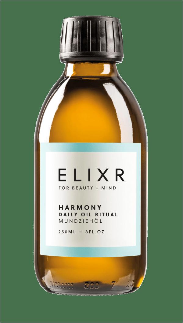 Elixr suuõli Harmony
