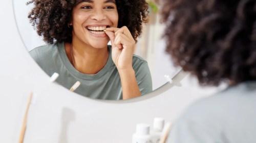 Salvei hambapasta tabletid hydrophil