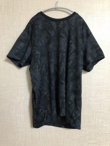 山口歴Tシャツ