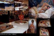 La Biennale sous le charme de German Aracil