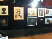 Mes 8 tableaux