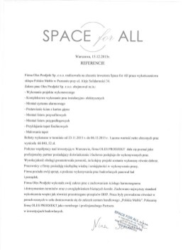 SpaceforAll