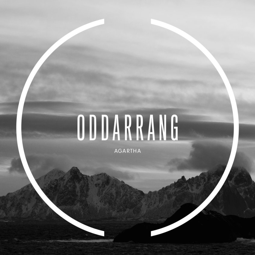 Oddarrang – Admiral Byrd's Flight