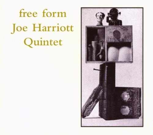 Joe Harriott Quintet – Free Form (1960)