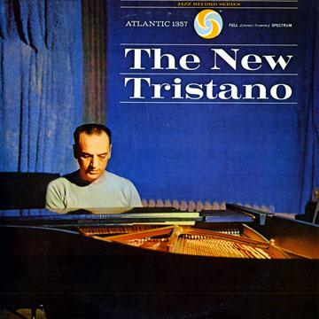 Lennie Tristano – The New Tristano (1962)