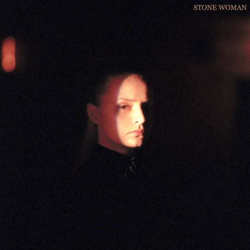 Charlotte Day Wilson – Stone Woman