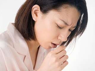 How to cure cough without drug