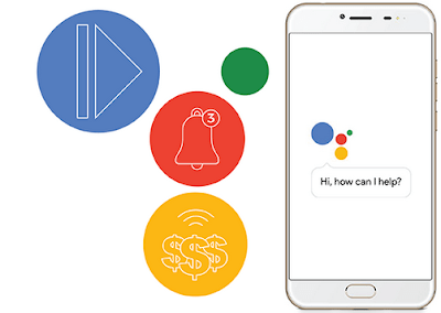Google Assistant In Android