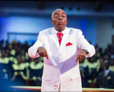 Second coming of christ Predicted by pastor oyedepo