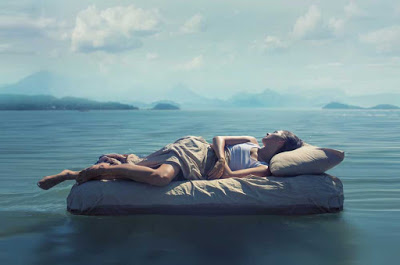 Dreaming about water meaning