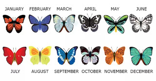 What your birth months says about you