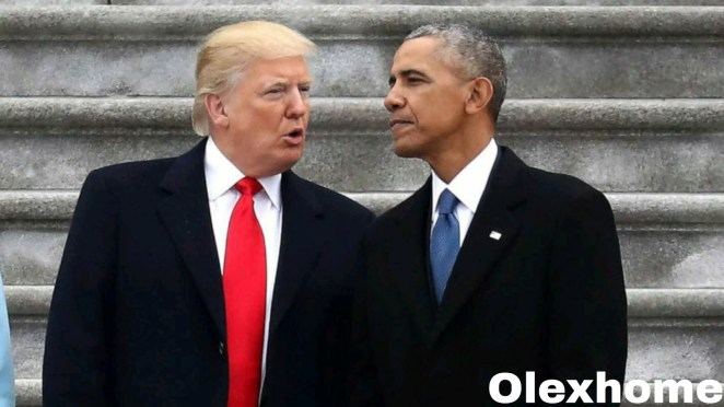 Americans Attacked Donald Trump Cause of Obama