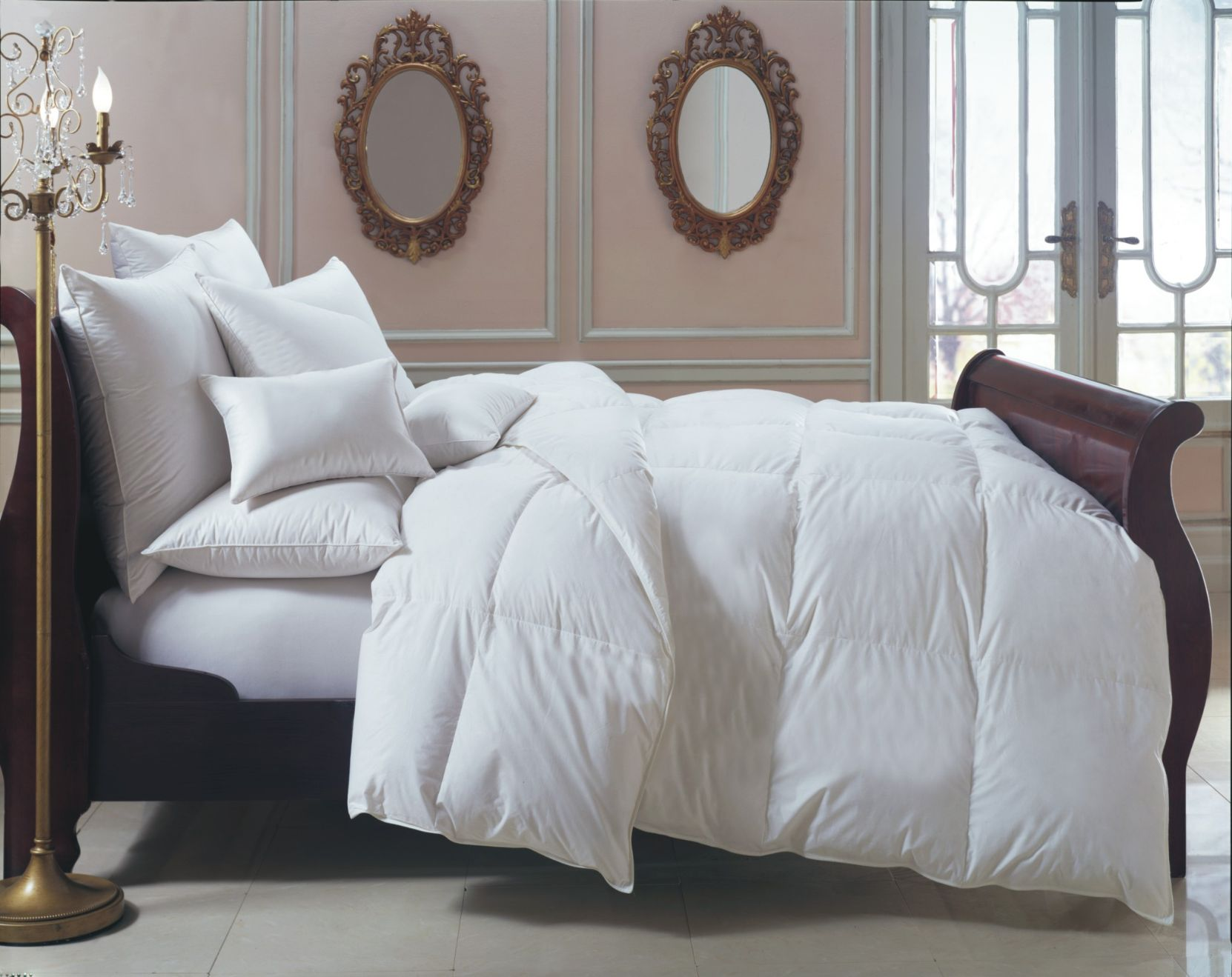 Down Comforter Review Parfums De Nicolai Sacrebleu