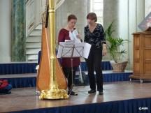 15juni2011-Duo Muza - Grote kerk Breda