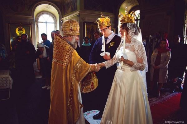 Венчание в КусковоОльга Майорова. Фотограф на свадьбу в ...