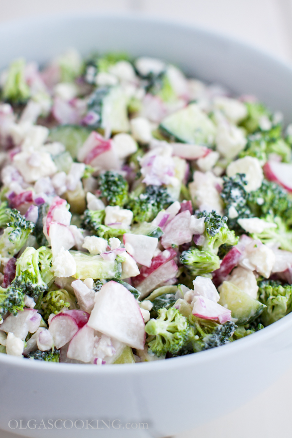 broccoli and radish salad-3