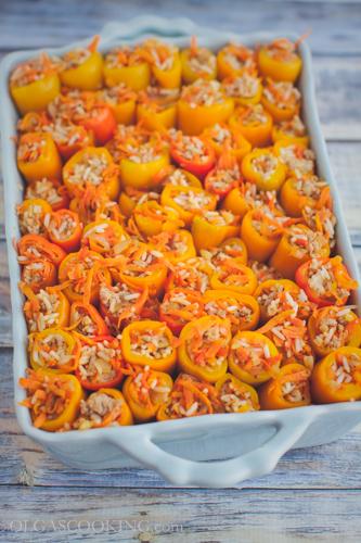 stuffed mini peppers-21