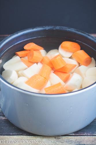 Carrot Mashed Potaotes-1-7