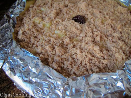 best sour cream apple berry pie recipe 3