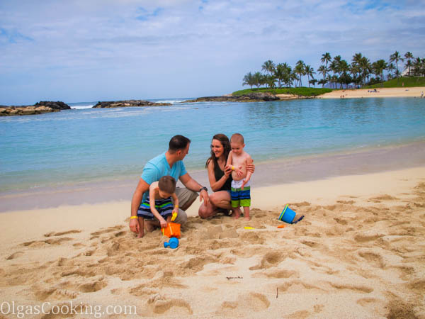 hawaii vacation o
