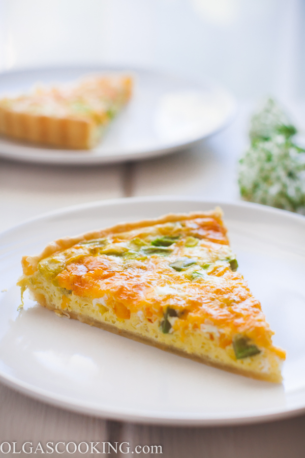 Breakfast Quiche-1-2
